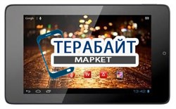 Тачскрин для планшета МТС 1078 - фото 32073