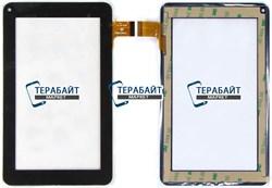 Тачскрин для планшета WEXLER .TAB A722 - фото 43936