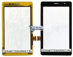 Тачскрин для планшета Perfeo 7012-3G - фото 45567
