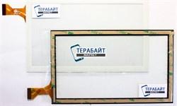 Тачскрин для планшета BQ 7050G белый - фото 46853