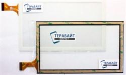 Тачскрин Gt706-v3 белый - фото 46907