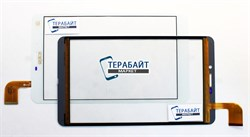 Тачскрин для планшета Digma Plane 7.6 3G - фото 46932