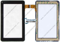 Тачскрин (сенсор) для планшета ZIFRO ZT-7002 - фото 48945