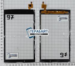 Тачскрин для планшета iRu Pad Master M718G 3G - фото 48980