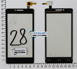micromax canvas fun a76 ТАЧСКРИН СЕНСОР СТЕКЛО - фото 49040