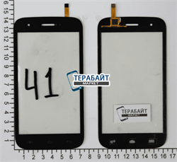 Micromax A115 Canvas 3D ТАЧСКРИН СЕНСОР СТЕКЛО - фото 49053