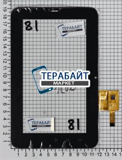 pb70dr7013g-r1 тачскрин сенсор стекло для планшета - фото 49147