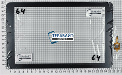 Тачскрин для планшета Digma Plane 10.3 3G - фото 49204