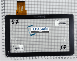 eSTAR ZOOM HD Quad Core тачскрин - фото 49251