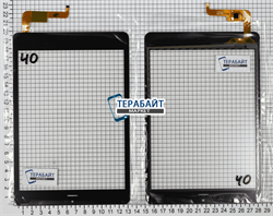 Тачскрин для планшета iconBIT NETTAB SKAT 3G QUAD - фото 49317