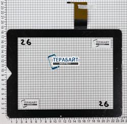 Тачскрин для планшета Texet TM-9737W TM-9738W - фото 49322