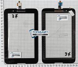 Тачскрин для планшета Lenovo A7-30 A3300 - фото 49338
