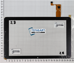 Тачскрин для планшета ZIFRO ZT-10003G - фото 49369