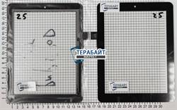 Тачскрин для планшета Prestigio MultiPad PMP5580C - фото 49380