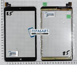 Тачскрин для планшета 4Good T803i 3G - фото 49472