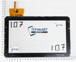 300-L3709H-A00 тачскрин сенсор для планшета - фото 49620
