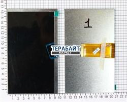 Матрица для планшета Explay S02 3G - фото 50183