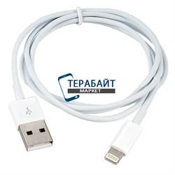 Кабель USB  провод (зарядка) для iPhone 5 и 6 - фото 50242