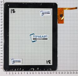 Тачскрин для планшета Perfeo 9716-RT 300-L4567K-B00 - фото 50413