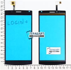 Тачскрин для Мегафон логин+ MFLoginPh - фото 50633