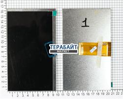 Матрица для планшета DF Jaguar-01 - фото 50689
