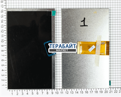 Матрица для планшета Irbis tx55 - фото 50701