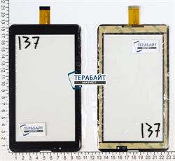 Тачскрин для планшета RoverPad Air S70 - фото 50783