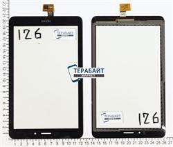 Тачскрин для планшета Huawei MediaPad T1 3G S8-701u - фото 50836