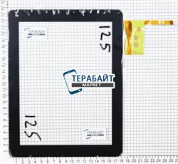 Тачскрин для планшета RoverPad 3W9.4 IPS 300-L3456B-A00_VER1.0 - фото 50837