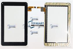 Тачскрин для планшета Prestigio multipad 7.0 pmp3570b - фото 50886