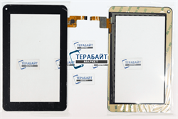 Тачскрин для планшета Prestigio MultiPad PMT3677 - фото 50887