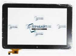 Тачскрин для планшета Ritmix RMD-1027 - фото 50899