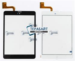 Тачскрин для планшета bb-mobile Techno 7.85 3G Slim TM859N - фото 50945
