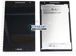Тачскрин + дисплей для планшета ASUS ZenPad 8.0 Z380 (Z380KL) - фото 51047