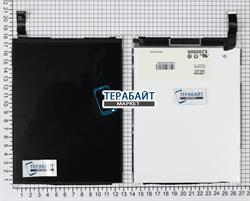 Матрица для планшета SUPRA M847G - фото 51128