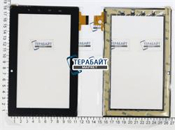 Тачскрин для планшета Freelander PD10 PD20 - фото 51213