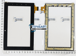 Тачскрин для навигатора Prology iMap-7000Tab - фото 51214
