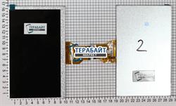 Матрица для электронной книги Texet TB-710HD 720HD 721HD 730HD 740HD - фото 51235