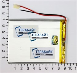 Аккумулятор для планшета Prestigio MultiPad PMP7170B - фото 51429