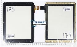 Тачскрин DPT 300-L3937A-B00-V1.0 - фото 51731