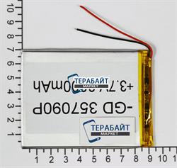 Аккумулятор для планшета Archos 101 Xenon - фото 52344