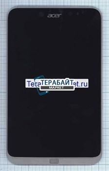 Модуль (тачскрин с матрицей) для планшета Acer Iconia Tab W4-820 - фото 52361