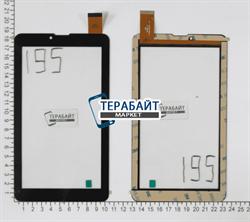 Тачскрин для планшета Wexler TAB A744 - фото 52521