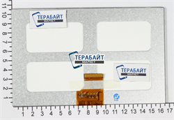 Матрица для планшета Turbopad 720 - фото 52572