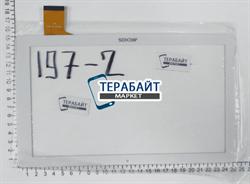 Тачскрин ZP9193-101 Ver.0 черный - фото 52653