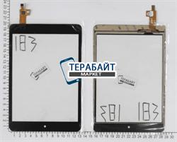 Тачскрин для планшета teXet TM-7853 - фото 52672