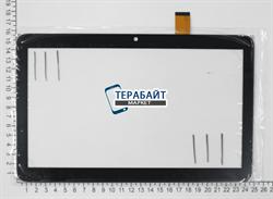 Tesla Effect 10.1 3G ТАЧСКРИН СЕНСОР СТЕКЛО - фото 52715