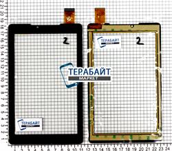 Prestigio MultiPad PMT3767 3G ТАЧСКРИН - фото 52800