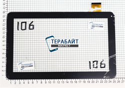Тачскрин для планшета Irbis TX59 - фото 52833