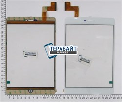 Тачскрин Fpca-79A14-V02 белый - фото 53268